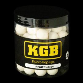 KGB Fluoro Pop Ups Fruit Fusion