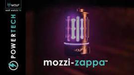 Wolf Mozzi Zappa
