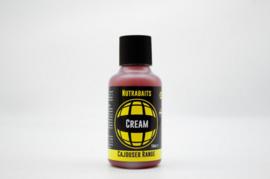Nutrabaits Cajouser Range Liquid Cream 50ml