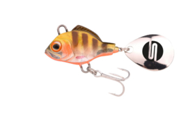 Spro ASP Jigging Metal Perch