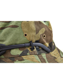 Fortis Bucket Hat – Reversible