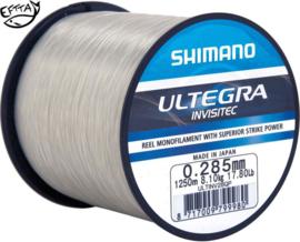 Shimano Ultegra Invisitec Quarter Pound