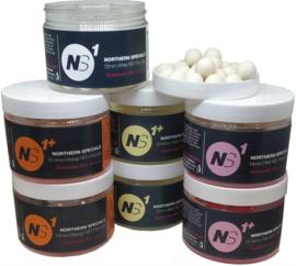 CCMOORE NS1 Northern Specials