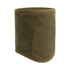 Korda Kore Fleece Gaiter Olive / Black