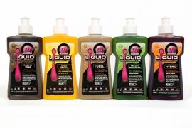Mainline Liquid Match Additive - Pellet Enhancer