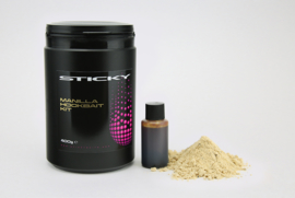 Sticky Baits Manilla Hook Bait Kit