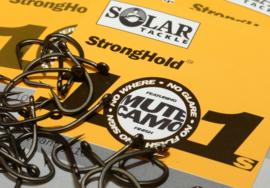 Solar 101s Stonghold Hooks