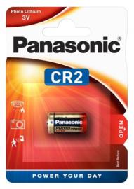 Panasonic CR2 3v