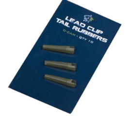 Nash Lead Clip Tail Rubber
