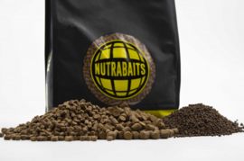 Nutrabaits River Plus Mini Pellets