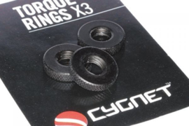 Cygnet Torque Rings x3