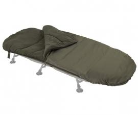 Trakker Big Snooze + Sleeping Bag