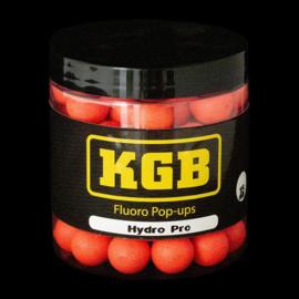 KGB Fluoro Pop Ups Hydro Pro