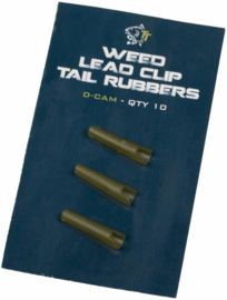 Nash Weed Lead Clip Tail Rubber