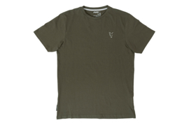 Fox Collection Green/Silver T Shirt