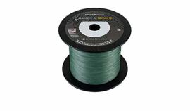 SpiderWire Dura 4 Braid Green 1800m