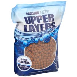 Nash Upper Layers Slicker Floaters -  Pure Crustacean