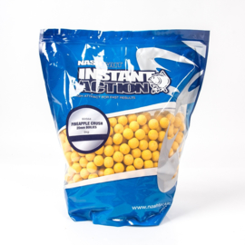 Nash Pineapple Crush Boilies 2 + 1 Gratis