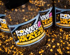 Mainline Power Plus Particles Hemp 'N' Maize