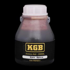 KGB Amino Aid Epic Spice