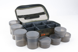 Fox Camolite Glug 8 Pot Case