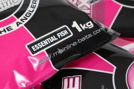 Mainline Base Mix - Essential Fish