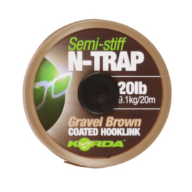 Korda N Trap Semi Stiff