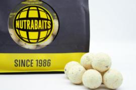 Nutrabaits Shelf-Life Cream Cajouser Boilies