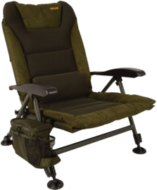 Solar SP C-Tech Recliner Chair High
