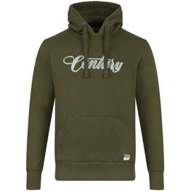 Century NG Team Heavy Hoody Green