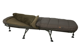 Fox Flatliner 6 Leg 5 Season Sleepsystem