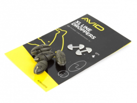 Avid Carp XL lijn Droppers