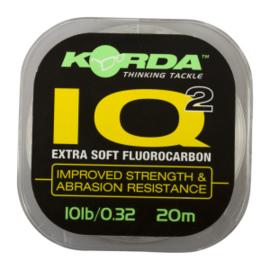 Korda IQ2/ IQ Extra Soft