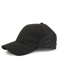 Sticky Baits Black Airflow Cap