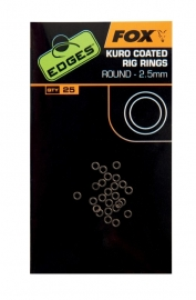 Fox Kuro Rig Rings