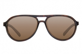 Korda Aviator Tortoise Shell/ Brown