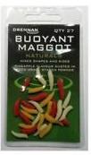 Drennan Buoyant Maggot Naturals
