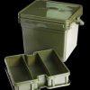 Ridgemonkey Copact Bucket System 7,5 liter