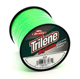 Berkley Trilene Big Game Solar