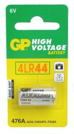 Batterij 4LR44