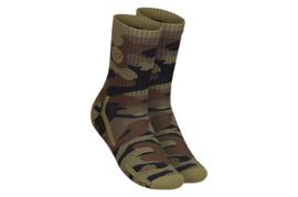 Korda Kore Camouflage Waterproof Socks