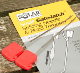 Solar Small  Gate-Latch Splicing Needle
