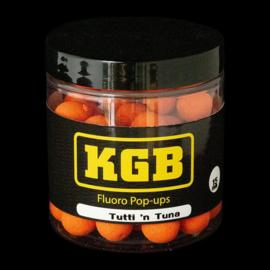 KGB Fluoro Pop Ups Tutti 'n Tuna