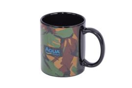 Aqua DPM Mug