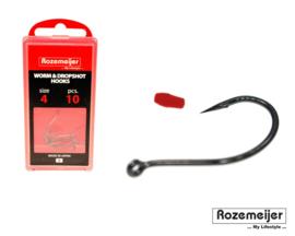 Rozemeijer Worm & Dropshot Hooks