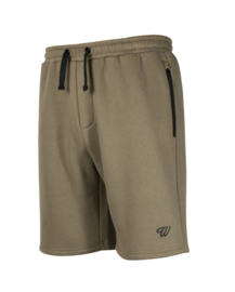 Wofte Tan Jogger shorts
