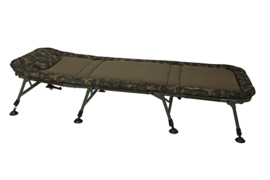 Fox Flatliner 8 Leg Bedchair