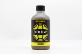Nutrabaits Food Oils Total Hemp