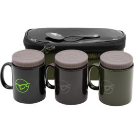 Korda Compac Tea Set
