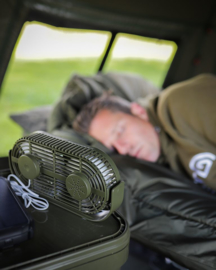 Trakker Bivvy Fan